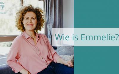 Emmelie Zipson: Wie ben ik en wat kan ik voor jouw organisatie betekenen?